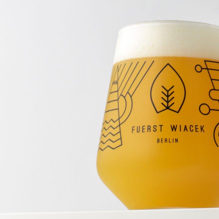 FUERST WIACEK Glass